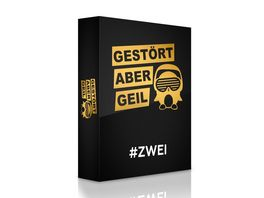 ZWEI Deluxe Limited Box