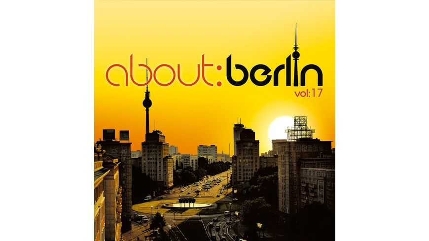 About Berlin Vol 17