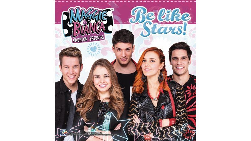 Be Like Stars