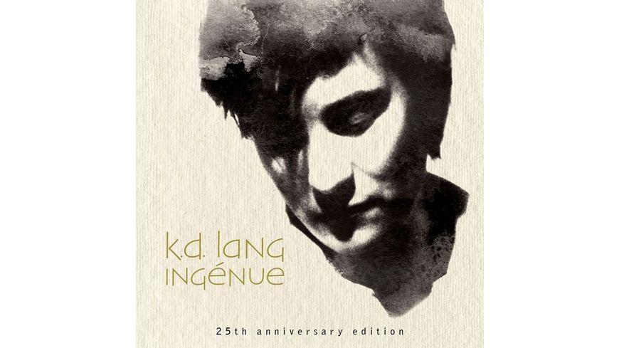 Ingenue 25th Anniversary Edition