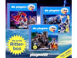 Die Grosse Ritter Box