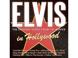 Elvis In Hollywood The Original S