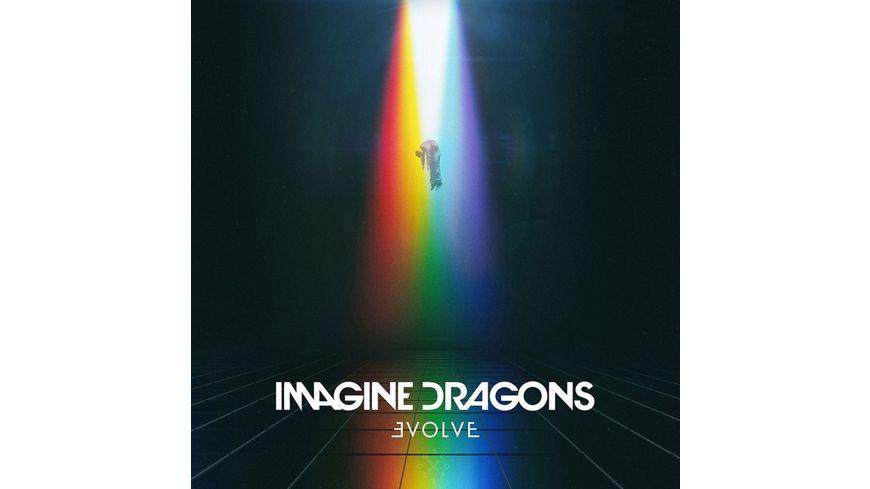 Evolve Vinyl