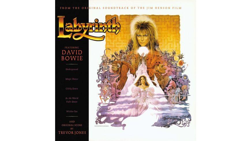 Labyrinth LP