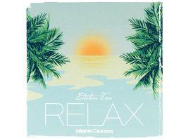 Relax Edition 10 Ten