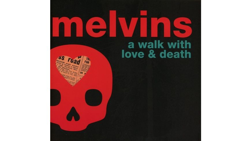 A Walk With Love And Death 2CD