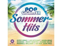 Pop Giganten Sommer Hits