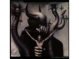 To Mega Therion Deluxe Edition