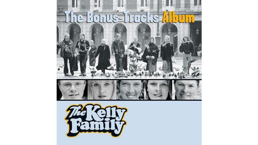 The Bonus Tracks Album