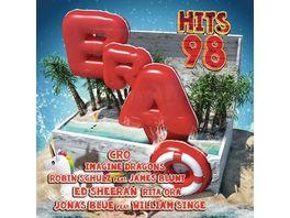 Bravo Hits Vol 98