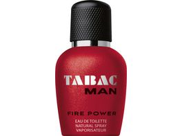 TABAC Man Fire Power Eau de Toilette Natural Spray