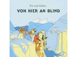 Von Hier An Blind Coloured Vinyl