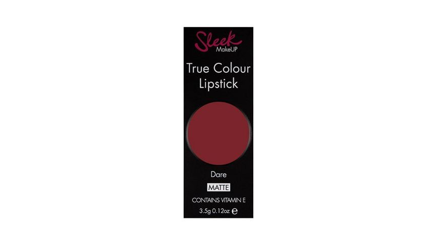 Sleek Lippenstift True Colour