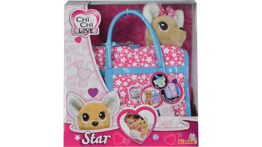 Simba Chi Chi Love Star