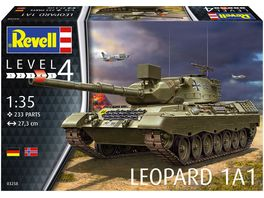 Revell 03258 Leopard 1A1