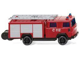 WIKING 0961 04 Feuerwehr LF 16 Magirus