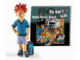 tonies Hoerfigur fuer die Toniebox Die drei Kids Radio Rocky Beach