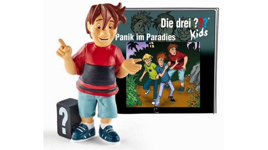 tonies Hoerfigur fuer die Toniebox Die drei Kids Panik im Paradies