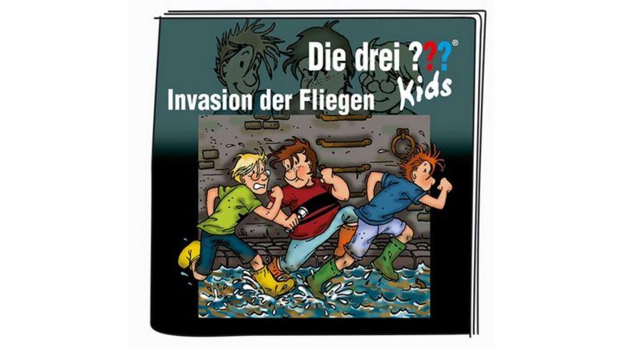 tonies Hoerfigur fuer die Toniebox Die drei Kids Invasion der Fliegen