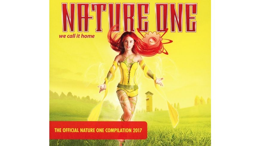 Nature One 2017 We Call It Home