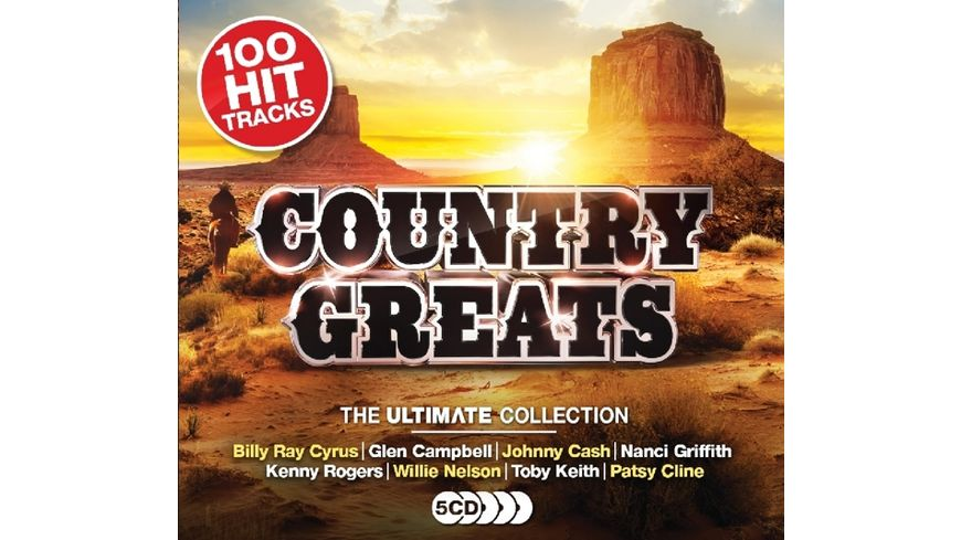 Country Greats