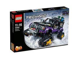 LEGO Technic 42069 Extremgelaendefahrzeug