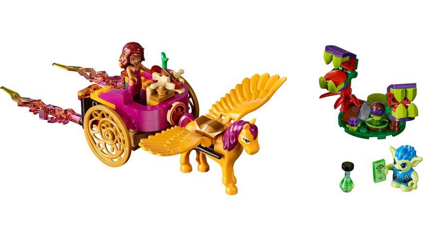 LEGO Elves 41186 Azari und die Flucht aus dem Kobold Wald