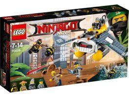 LEGO Ninjago 70609 Mantarochen Flieger