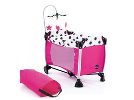 Hauck TOYS FOR KIDS i coo Starlight Pink