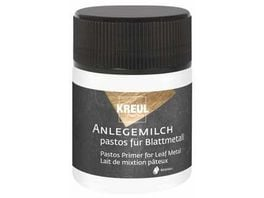 KREUL Art Deco Anlegemilch pastos 50 ml