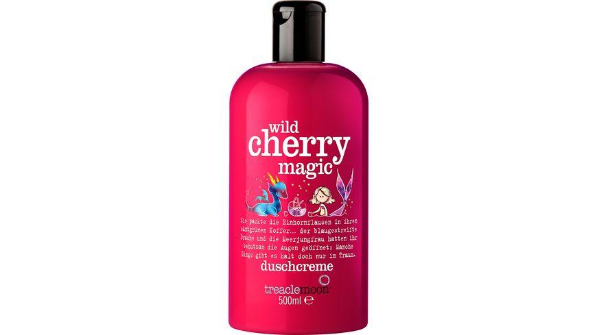 treaclemoon Duschcreme wild cherry magic