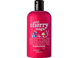 treaclemoon Duschcreme wild cherry magic