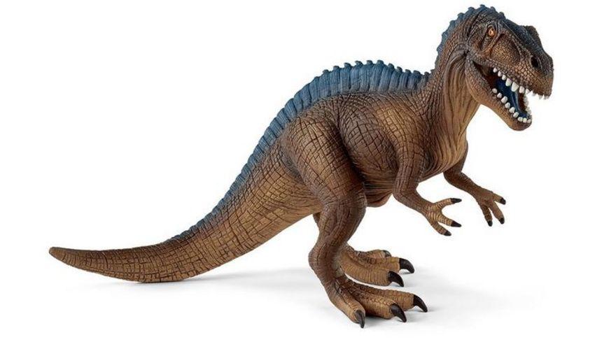 Schleich Dinosaurier Acrocanthosaurus