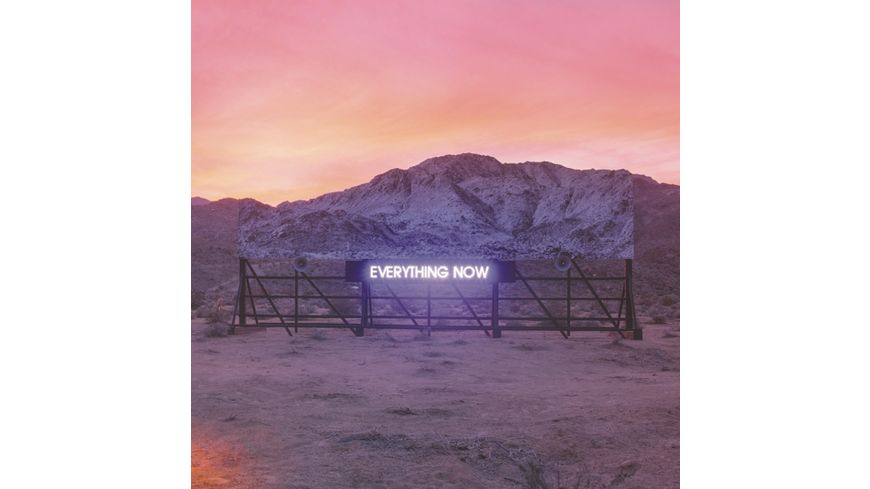 Everything Now Day Version