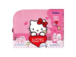 bebe Zartpflege Hello Kitty Set