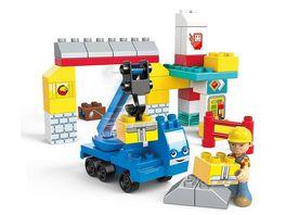 Fisher Price Mega Construx Bob der Baumeister Werkstattrenovierung