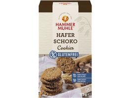 HAMMERMUeHLE Schoko Cookies