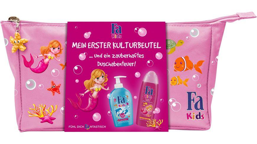 Fa Kids Maedchen Geschenkset
