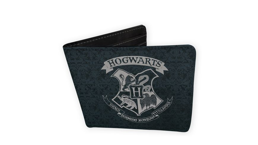 Harry Potter Hogwarts Geldbeutel
