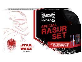 WILKINSON Hydro 5 Star Wars Geschenkset