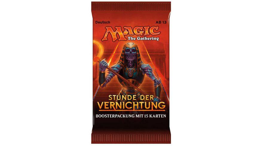 Magic the Gathering Boosterpackung 15 Karten