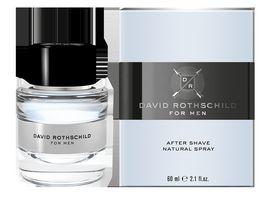 David Rothschild Perfumes Men Aftershave