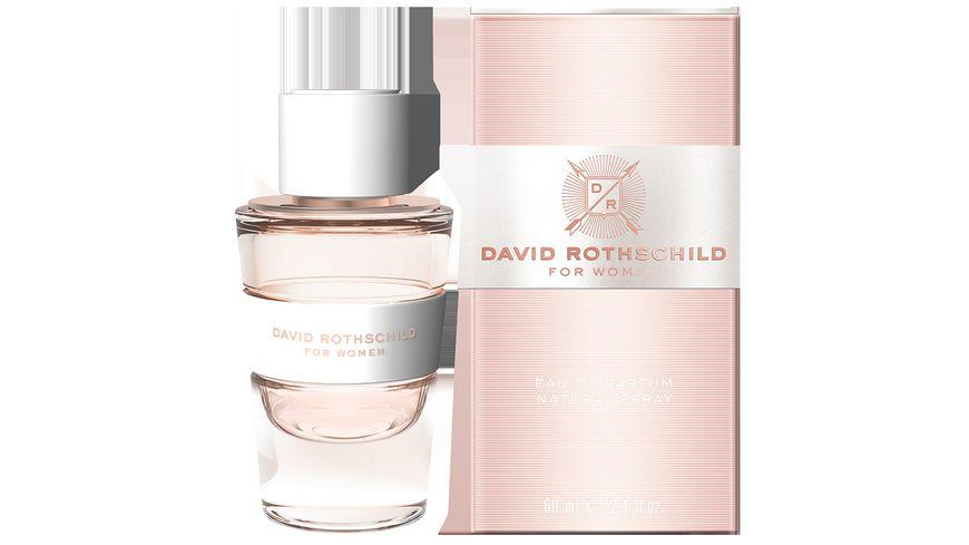 David Rothschild Perfumes Women Eau de Parfum