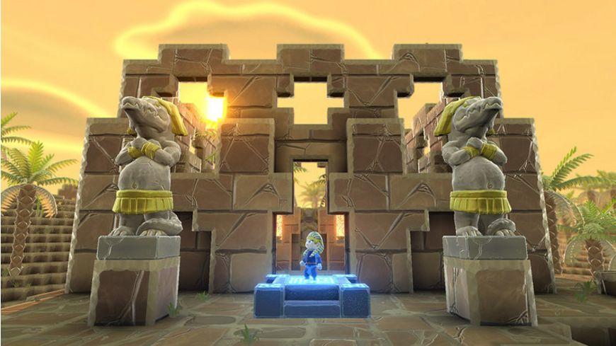Portal Knights Limitierte Erstauflage