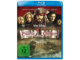 Pirates of the Caribbean 3 Am Ende der Welt