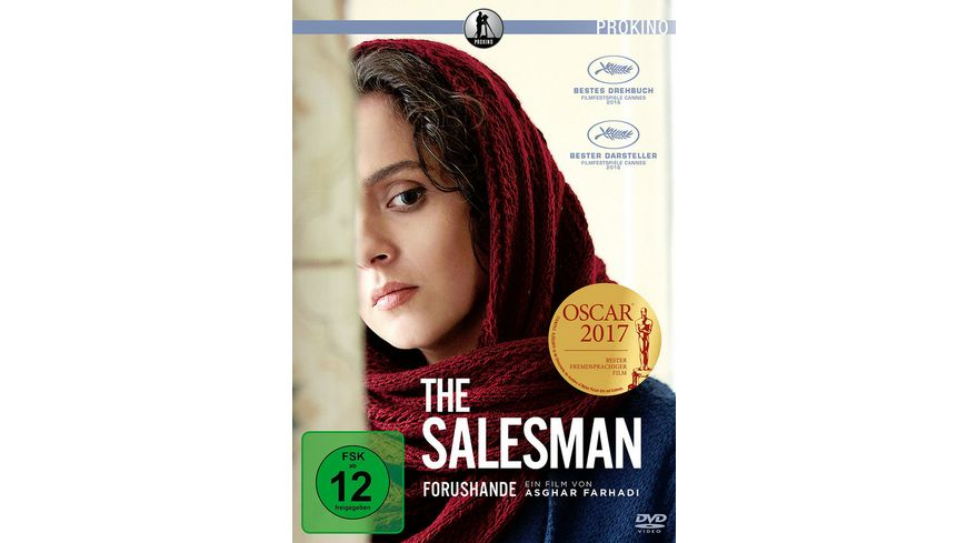 The Salesman Forushande