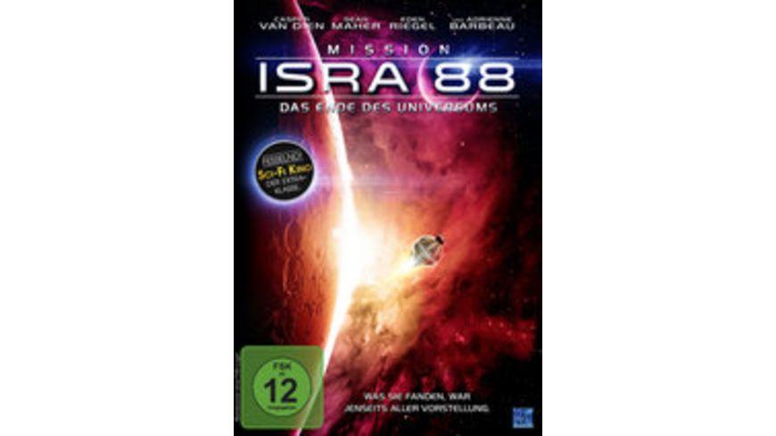 Mission ISRA 88 Das Ende des Universums