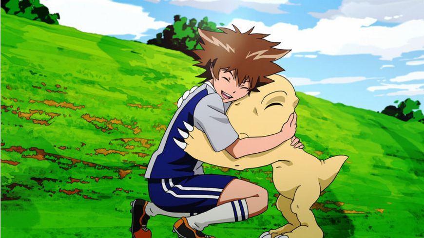 Digimon Adventure tri Chapter 1 Reunion