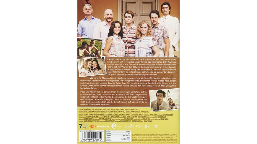 Honigfrauen 2 DVDs
