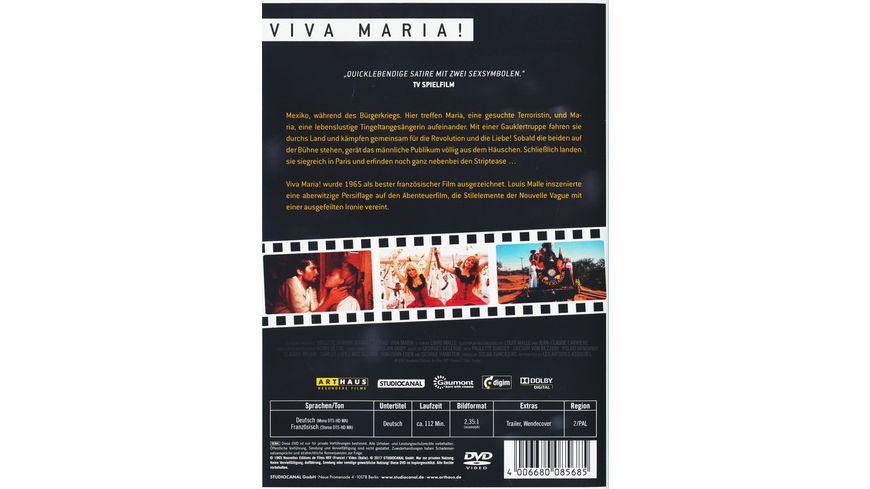 Viva Maria Digital Remastered